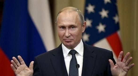 بوتين: موقفنا من الاتفاق النووي مع إيران لن يتغير