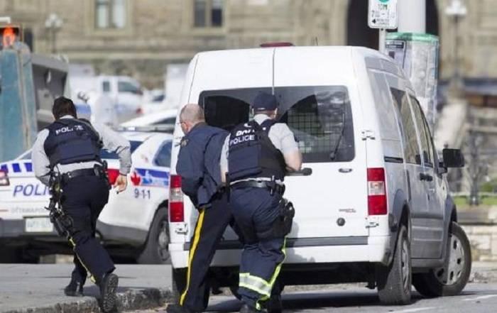 Torontoda atışma, 8 nəfər yaralanıb