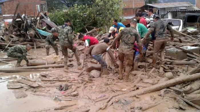 Coulée de boue en Afghanistan: 10 morts, des centaines de maisons emportées