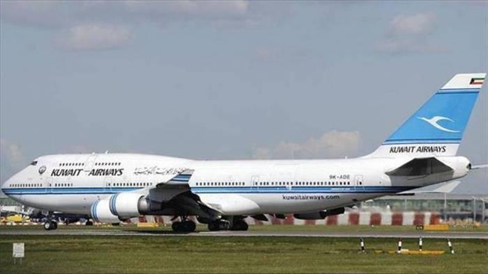 """""""الخطوط الكويتية"""" تؤكد طلبية شراء 25 طائرة """"إيرباص"""""""