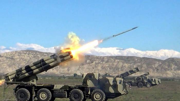 Live-fire stage of military exercises underway - PHOTOS, VIDEO