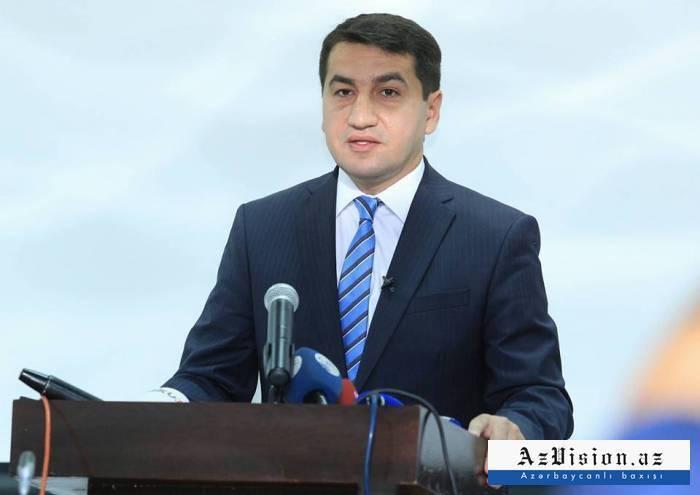 MAE: «Le service militaire du fils de Pachinian au Karabakh est un spectacle politique»