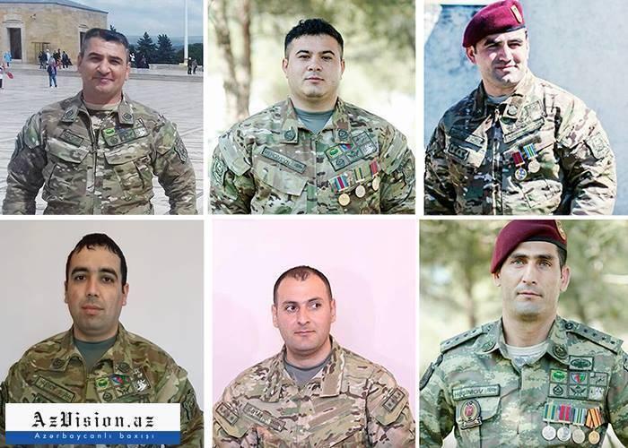 """""""ASAN xidmət""""də işlə təmin olunan Qarabağ qaziləri - FOTOLAR"""