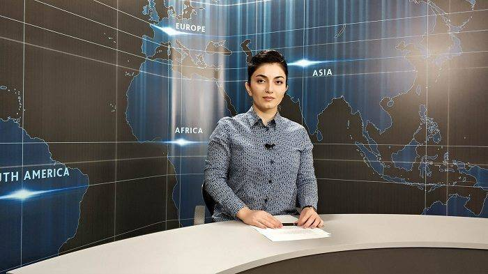 AzVision TV releases new edition of news in English for July 20 -VIDEO