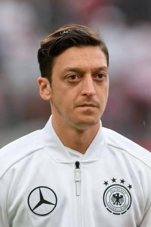 Özil will nicht mehr für Deutschland spielen