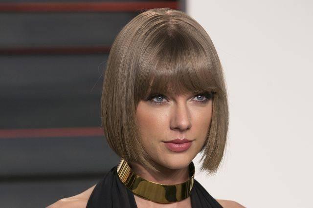 Taylor Swift jouera dans l