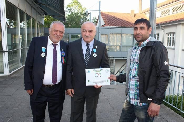 Arif Hacılı 72 saxta diplomu Almaniyada 36 min avroya satıb - FOTOFAKT