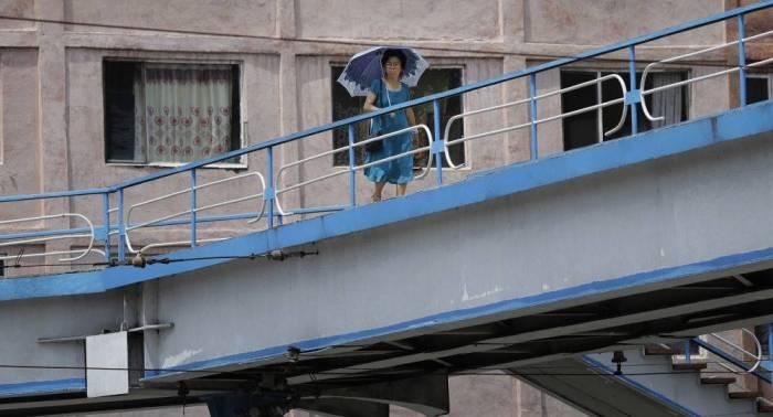 """الأمم المتحدة: """"أدلة شديدة الوضوح على الحاجة للمساعدات الإنسانية"""" في كوريا الشمالية"""