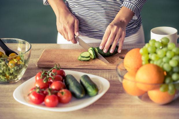 Les réseaux sociaux nous aident à mieux manger