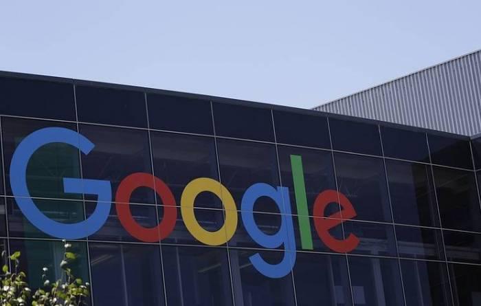 """""""Google"""" 4,34 milyard avro cərimlənib"""