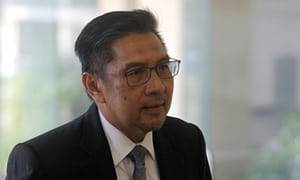 MH370 report: Malaysia aviation chief quits over air traffic failings