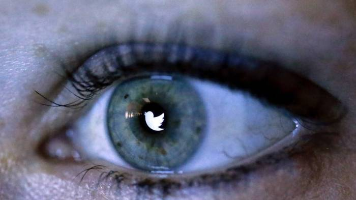 Twitter revelation: Metadata can identify even secret users