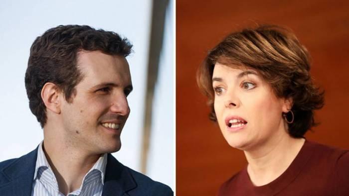 España: El Partido Popular elige al sucesor de Rajoy en un Congreso inédito