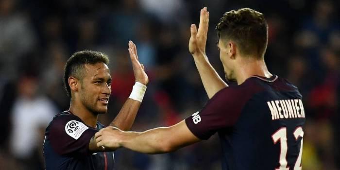 Neymar annonce qu