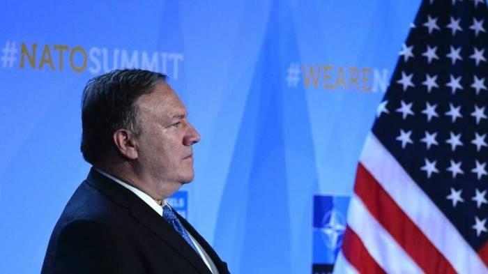 US-Außenminister: Nordkorea-Sanktionen müssen eingehalten werden