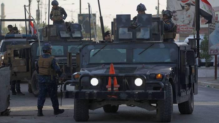 Al menos 2 policíasheridos tras ataque de hombres armados en el norte de Irak