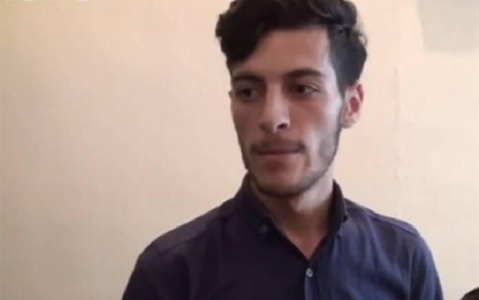 """""""Ağdamlı Faiq"""" tutuldu - VİDEO"""