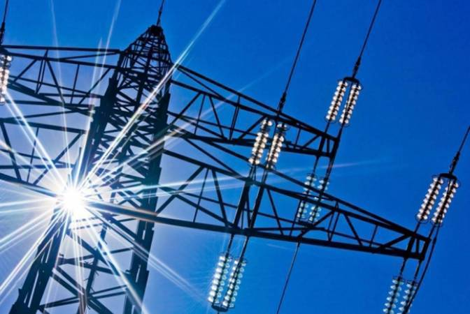 Yerevan experiences power outage