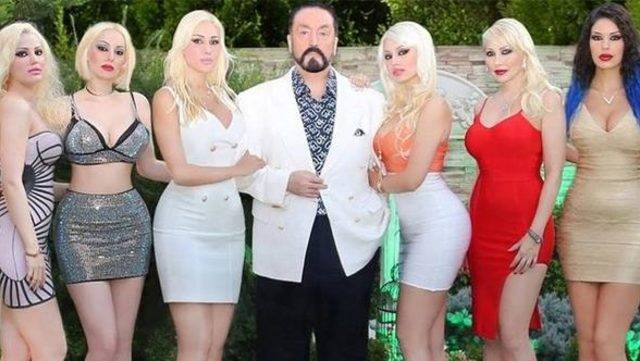 Police launch operation to detain cult leader Adnan Oktar, 234 cult members