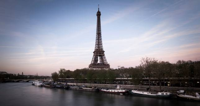 Eiffel Tower to be shut for open-air World Cup final broadcast