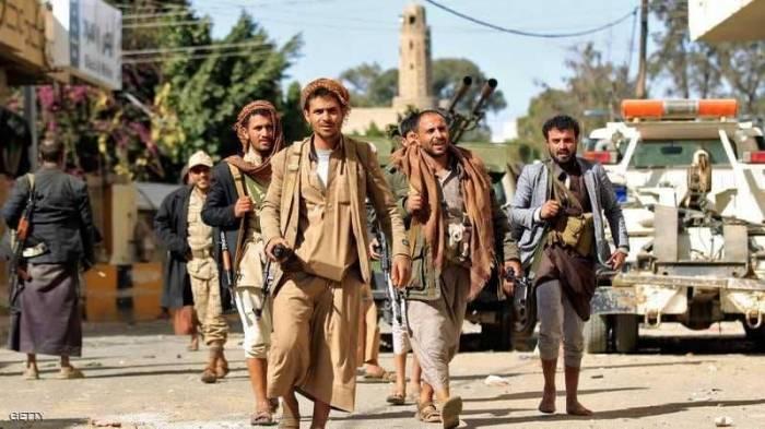 فصل جديد من الإرهاب الحوثي.. تهجير قسري وعمليات خطف