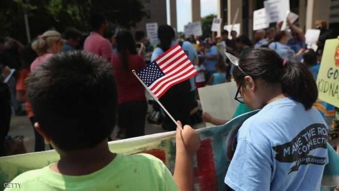 """قرار مهم لـ""""أسر المهاجرين"""".. وإدارة ترامب مطالبة بالرد"""
