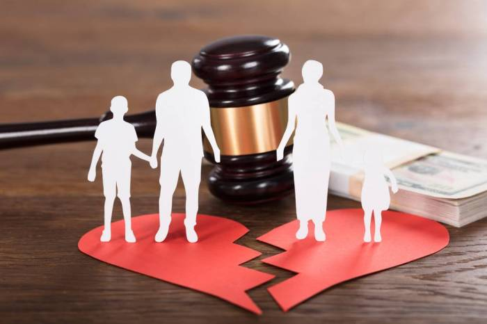 Ölkə üzrə boşanmaların sayı azalıb