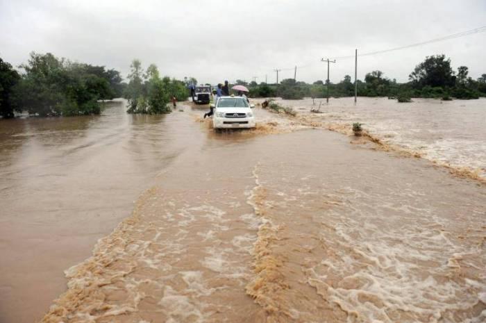 Nigeria: des inondations font des dizaines de morts