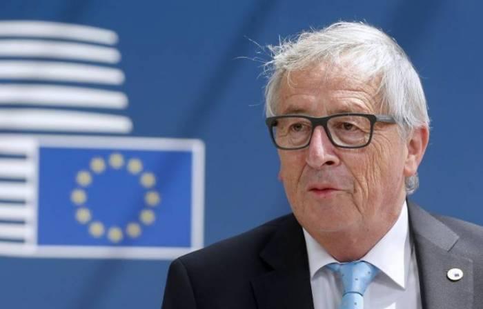 Juncker n