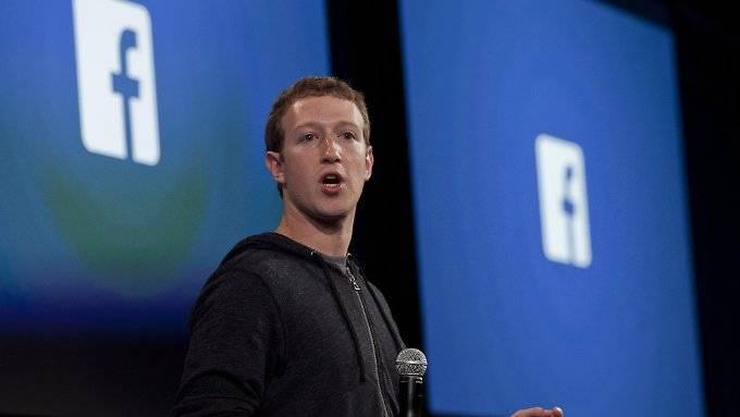 Holocaust-Leugnen auf Facebook erlaubt