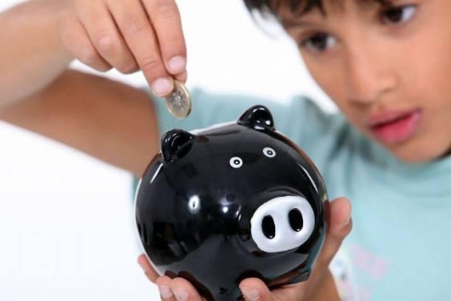 Comment apprendre à ses enfants à faire des économies