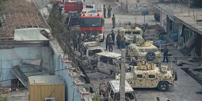 Afghanistan: nombre record de civils tués au premier semestre