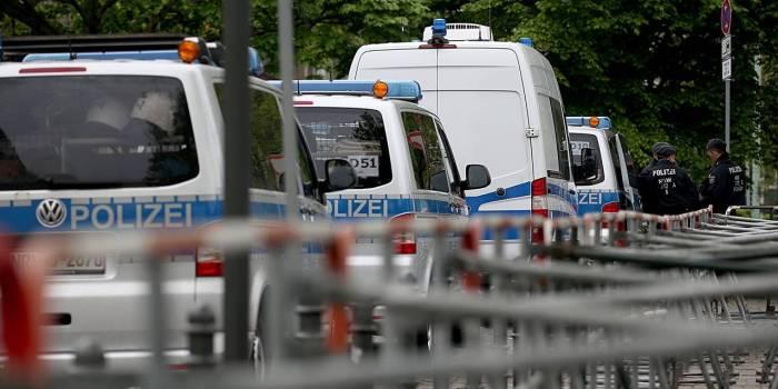 Allemagne : des blessés, mais pas de morts, après une agression à l