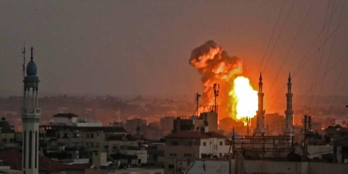Gaza : accord de cessez-le-feu entre Israël et le Hamas