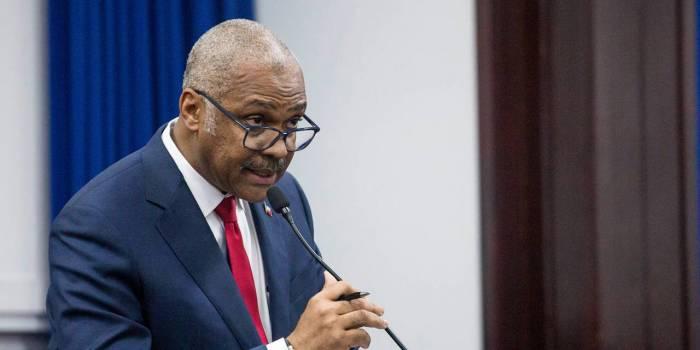 Haïti : démission du Premier ministre suite aux violences