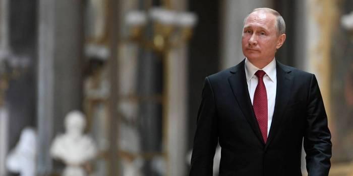 """La Russie a été visée par """"25 millions de cyber-attaques"""" pendant la Coupe du monde"""