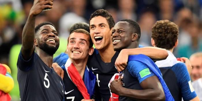 La victoire de la France à la Coupe de monde provoque une vague de propos racistes en Pologne