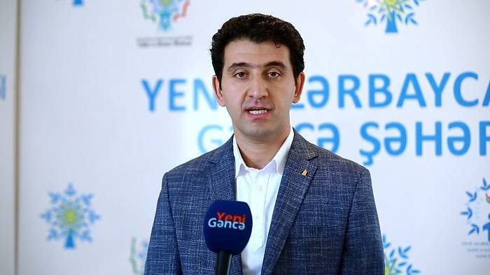 """""""Elmar Vəliyevə qarşı sui-qəsd terror hadisəsidir"""" - Deputat (VİDEO)"""