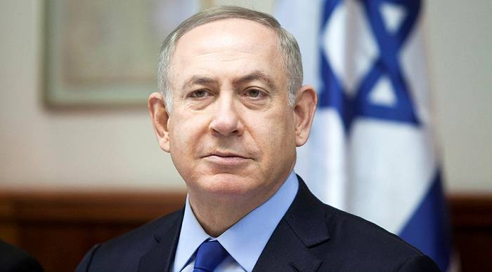 Netanyahu comments on upcoming meeting with Putin