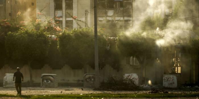 Nouveau raid aérien israélien contre des cibles du Hamas