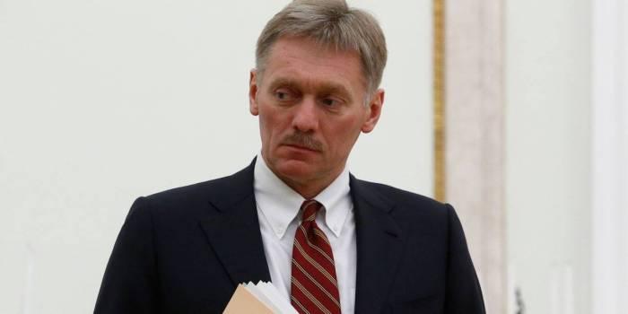 """Pour le Kremlin, il serait """"absurde"""" d"""