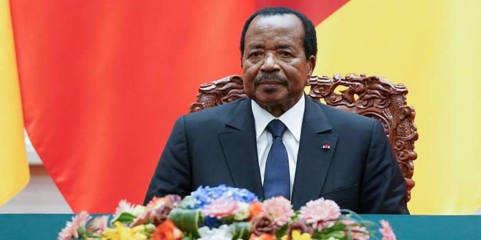 Présidentielle au Cameroun : Paul Biya annonce sa candidature sur Twitter