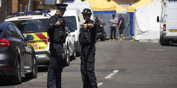 Skripal : la police britannique pense avoir identifié les suspects