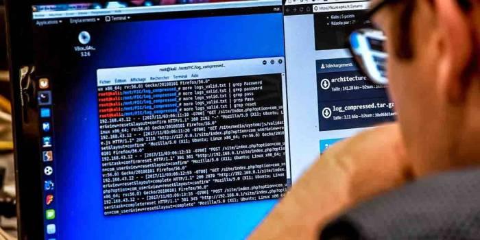 Etats-Unis : essor des cyberattaques, notamment russes
