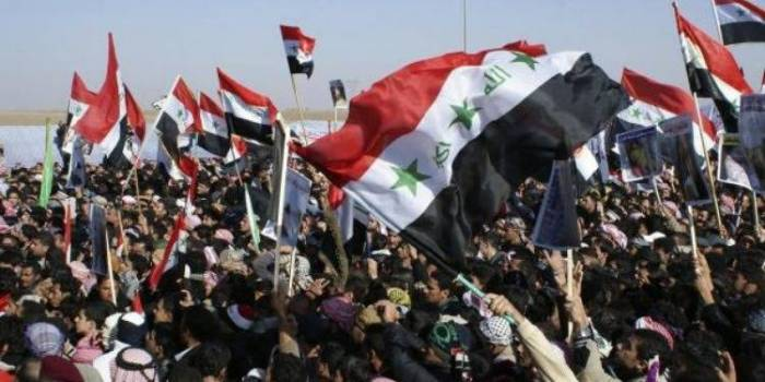 Irak: des manifestants envahissent l
