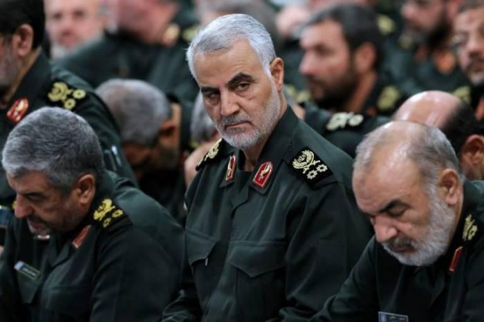 Iran: 10 Gardiens de la révolution tués dans une attaque près de l