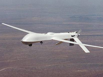 Azerbaijan to produce unmanned systems jointly with Israeli Aeronautics company