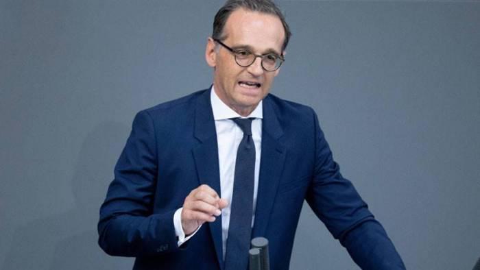 """Alemania avisa a Trump contra posibles acuerdos con Putin """"a expensas de los aliados"""" occidentales"""