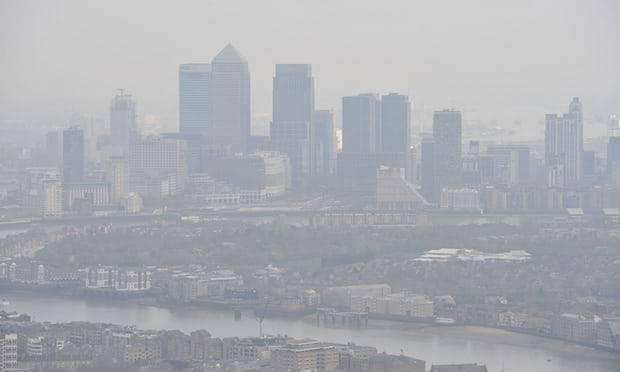 Asthma deaths rise 25% amid growing air pollution crisis