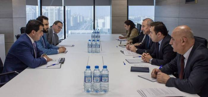 Baku to host meeting of Board of Directors of Arab Petroleum Investments Corporation